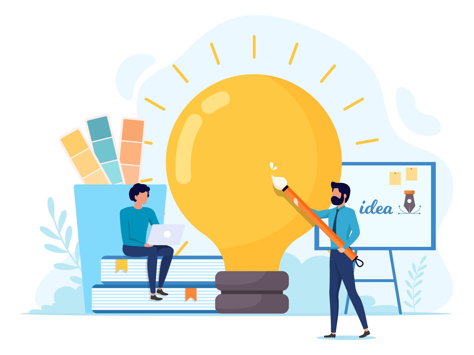 Ideeën voorzieningen